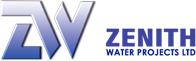 Zenith Water Projects Logo